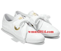 reputable site 00b95 649d2 Adidas Relace Low W White Star White Gold G97827