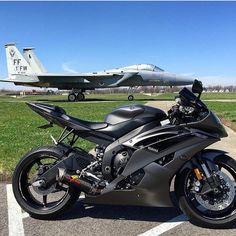 #yamaha #motorcycles #r6