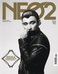 Diesel's new Artistic Director Nicola Formichetti cover the September 2013 issue of magazine photographed by José Morraja. Fashion Mag, Editorial Fashion, Fashion News, Male Fashion, Fashion Trends, Magazine Editorial, September 2013, Magazine Design, Lust