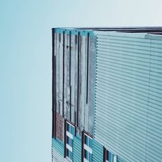 Office building in Szczecin  #podrys #instaphoto #inspiration #city #life #street #love #beautiful #travel #happy #day #landscape #light #wall #building #urban #art #architecture #archilovers #details #design #pattern #geometry #modernism #modernizm #minimal #sun #szczecin #brick