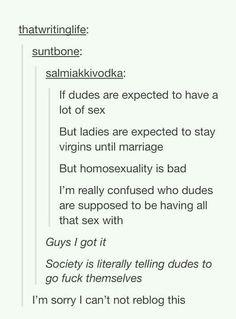 Good theory.