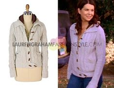clothes from lorelai in gilmore girls
