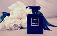 """Chanel """"Coco Noir"""" profumo di tradizione - 3. Autunno in nero"""