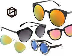 """""""Los lentes de sol pérfectos los tenemos en Pinkett, Entra a www.pinkett.com.mx y encuentra modelos padrísimos. Recuerda que tenemos envíos a todo México!"""