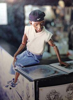 lil Penny 1996