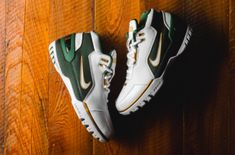 Nike Air Zoom Generation SVSM Dropping This Weekend