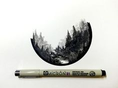 Daily Drawings by Derek Myers : Photo