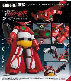 Super Robot Taisen, Ranger, Action Figures, Darth Vader, Hero, Animation, Statue, Vinyls, Anime