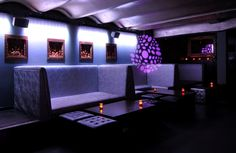 Great atmosphere. One can relax and have a great party at the same time. Blagclub Holland Park | London Club