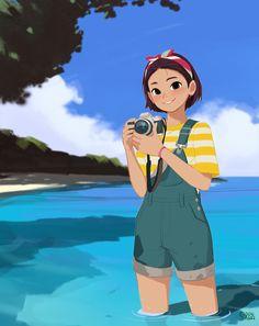 """Summer Special""""Click"""""""