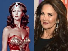 lynda-carter is another total classic beauty. Love her!!
