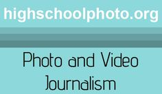 complete curriculum for high school photojournalism class. produces the high school magazine http://memo.mersd.org/