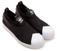 Superstar Slip On Adidas