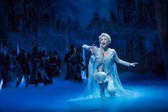 Disney Closes 'Frozen' on Broadway, Citing Coronavirus Pandemic - The New York Times Frozen On Broadway, Aladdin Broadway, Frozen Musical, Broadway Nyc, Broadway Theatre, Musical Theatre, Broadway Shows, Walt Disney Co, Run Disney