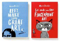 Marion Deuchars: Let's Make Some Great Art
