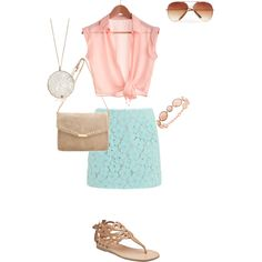 pastel summer