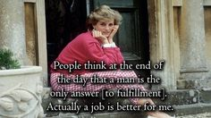 Princess Diana | 21 Inspirational Quotes By Some Of History's Most Badass Women