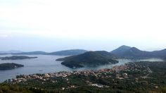 For those who have sailing boats and visiting Greece, Nidri at Lefkada is a nice place to stay!
