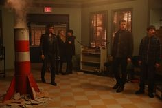 "Once Upon A Time ""Her Handsome Hero"" S5EP17"