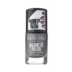 nails inc Wave Magnetic Polish Trafalgar Square 033 oz -- Details can be found by clicking on the image. Note:It is Affiliate Link to Amazon.