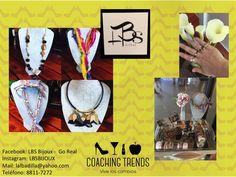 EXPOSITOR / Bisutería Coaching Trends