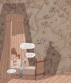 Illustration by Martta Wendelin