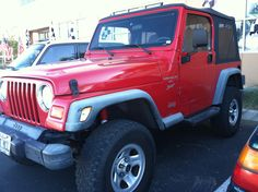 """Another busy jeep day at EXTREMEAUTOCUSTOMS . Com 2""""1/5 lift Jeep Lift Kits, Jeeps, Monster Trucks, Car, Vehicles, Automobile, Jeep, Autos, Cars"""