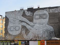 East & West Berlin Graffiti, Mount Rushmore, Tours, Mountains, Nature, Travel, Naturaleza, Viajes, Destinations