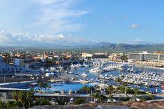 Today is #GoForARideDay to the beautiful Cabo San Lucas Marina.  www.sandos.com  Hoy es #DíaDeIrADarUnPaseo a la hermosa Marina de Cabo San Lucas.