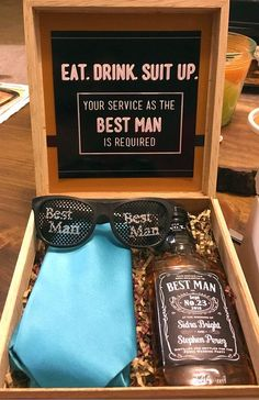 Wedding Gift For Groom From Best Man : ... Gift Tag for Wedding, Groom, Best Man, Groomsmen, Bachelor Party