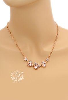 Bridesmaid Bracelet Gift, Wedding Bracelet, Bridal Necklace, Bridesmaid Earrings, Wedding Jewelry, Gold Necklace, Cream Earrings, Crystal Choker, Strands