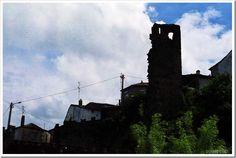 Castelo de Vinhais - Bragança