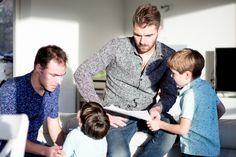 hemd  Theo van Zonen09 (maat 46-60) patroon in huis