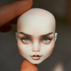 #monsterhigh #monsterhighdolls #repaintdoll #repaint #mh #faceupdoll #makeupdolls