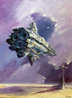 Fuck Yeah Space Ship : Photo
