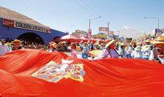 AREQUIPA. Mañana jueves defensa civil realizará última inspección del recorrido del Corso de la Amistad 2014 http://hbanoticias.com/11379