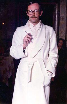 Walter Albini: Fashion, History | The Red List