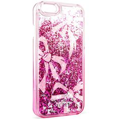 Victoria's Secret iPhone®6 Case ($18) ❤ liked on Polyvore featuring accessories, tech accessories, pink and victoria's secret