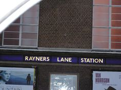 Rayners Lane Station | Flickr - Photo Sharing!