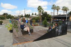 tactical urbanism - Google Search