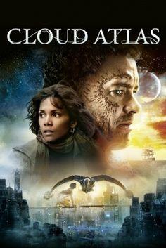 Cloud Atlas (2012) movie #poster, #tshirt, #mousepad, #movieposters2
