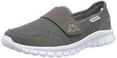 Kappa FARO LIGHT Unisex-Erwachsene Slipper - http://on-line-kaufen.de/kappa/kappa-faro-light-unisex-erwachsene-slipper