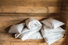 Design trifft auf Gemütlichkeit... Bed Pillows, Pillow Cases, Chic, Home, Design, Pillows, Elegant, Ad Home, Homes