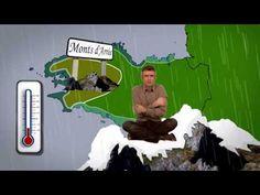 Episode 5 - La météo en Bretagne - YouTube