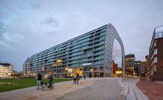 Markthal Rotterdam – MVRDV