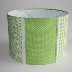Hanglamp VROLIJK lime groen
