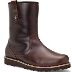 UGG Stoneman Leather Boot (Men's),  #peterglenn