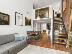 How much for a Williamsburg condo with a two-tiered garden?