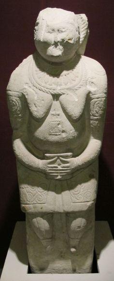 Statua polovesiana del figlio di kipchak, XII sec - Cumans - Wikipedia, the free encyclopedia
