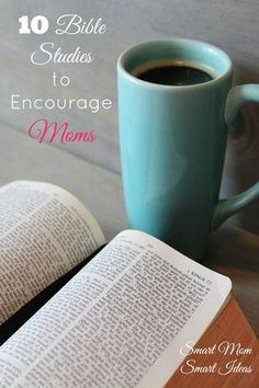 Bible Studies for women | Bible studies for mom | Bible study ideas | Bible study plans